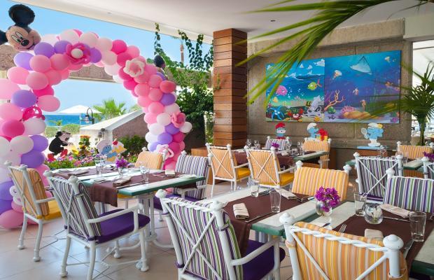 фотографии Amathus Beach Hotel Limassol изображение №56