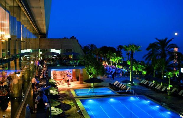 фото Amathus Beach Hotel Limassol изображение №6