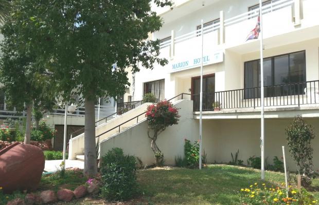 фото отеля Marion Hotel изображение №13