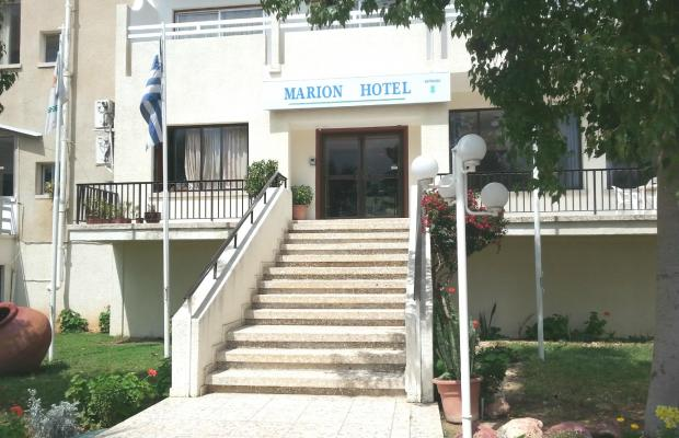 фотографии Marion Hotel изображение №8