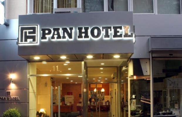фотографии отеля Pan изображение №3