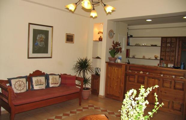 фотографии отеля Katia изображение №11
