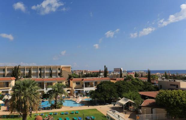 фото отеля Jacaranda Hotel Apartments (ex. Pantelia) изображение №5