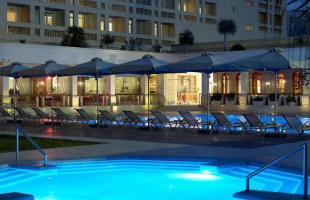 фотографии отеля Hilton Cyprus изображение №51
