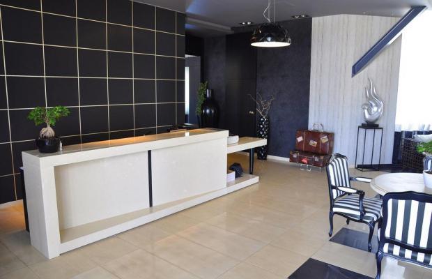 фото отеля Gallery Art Hotel изображение №1