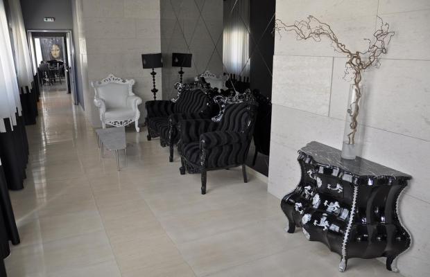 фотографии отеля Gallery Art Hotel изображение №11