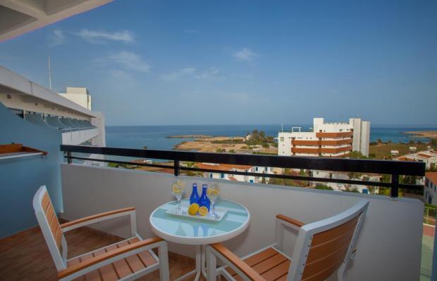 фотографии отеля Cavo Maris Beach Hotel изображение №31