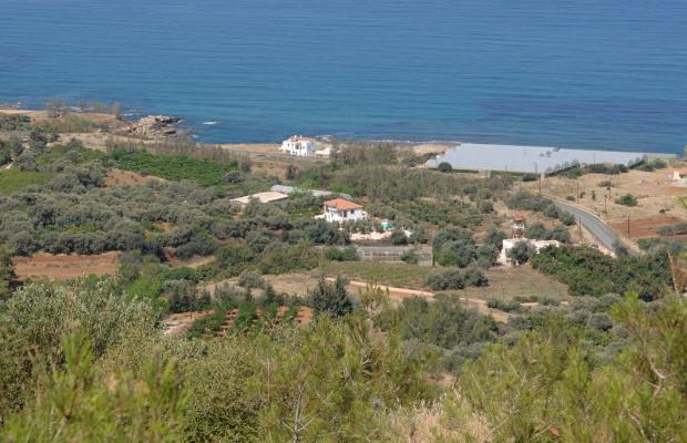 фото отеля Marilena Sunset Villa 1 изображение №9