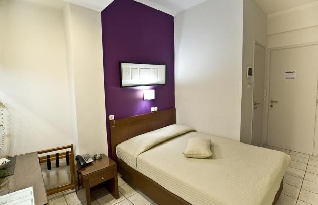 фото отеля Epidavros Hotel изображение №13