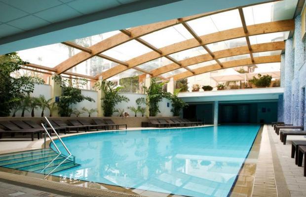 фотографии отеля Atlantica Oasis (ex. Atlantica Hotel) изображение №59