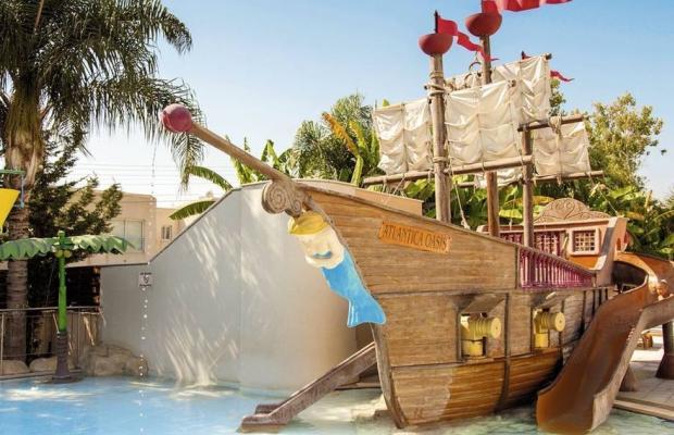 фото Atlantica Oasis (ex. Atlantica Hotel) изображение №54