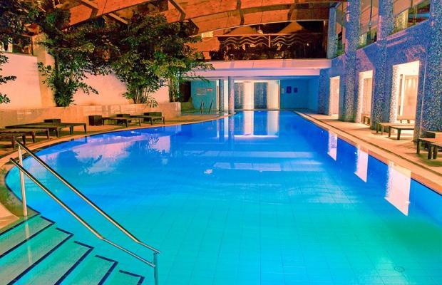 фотографии отеля Atlantica Oasis (ex. Atlantica Hotel) изображение №19