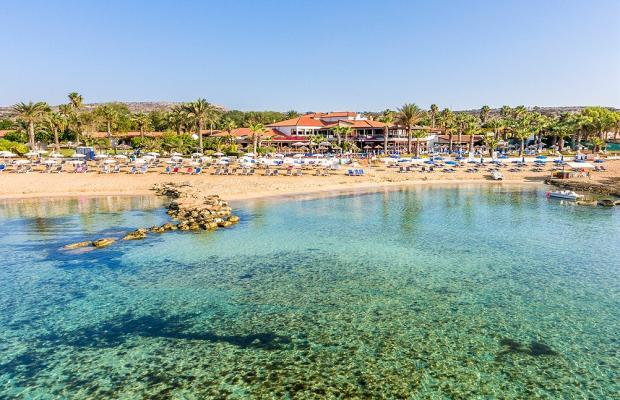 фото Atlantica Mare Village (ех. Kermia Beach Bungalow Hotel) изображение №10