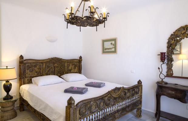 фото отеля Mykonos Dream Villas изображение №53