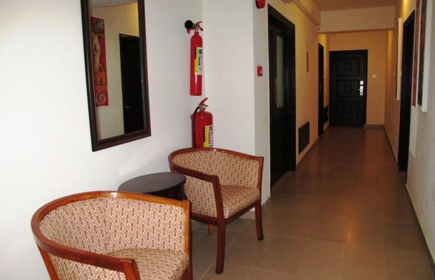 фотографии отеля Eleonora изображение №35