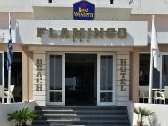 Flamingo Beach Hotel, 3*