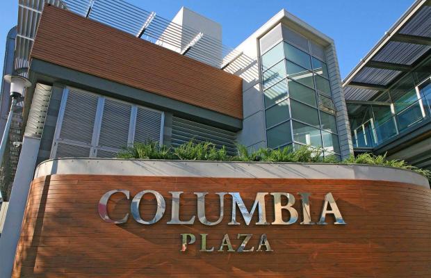 фотографии отеля Columbia Plaza изображение №55