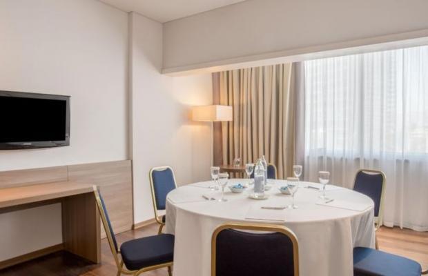 фото отеля Crowne Plaza Limassol изображение №9