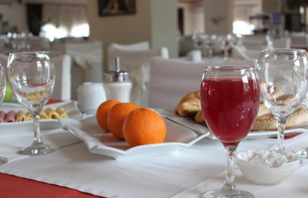 фото отеля Famissi Eden изображение №13