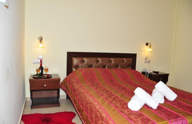 фото отеля Gogos Meteora изображение №17