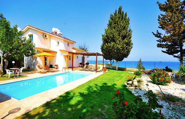 фото отеля Latchi Seaview Villas изображение №17