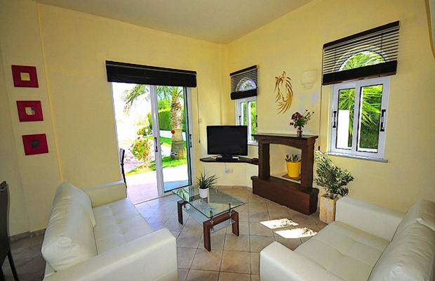 фотографии отеля Latchi Seaview Villas изображение №7