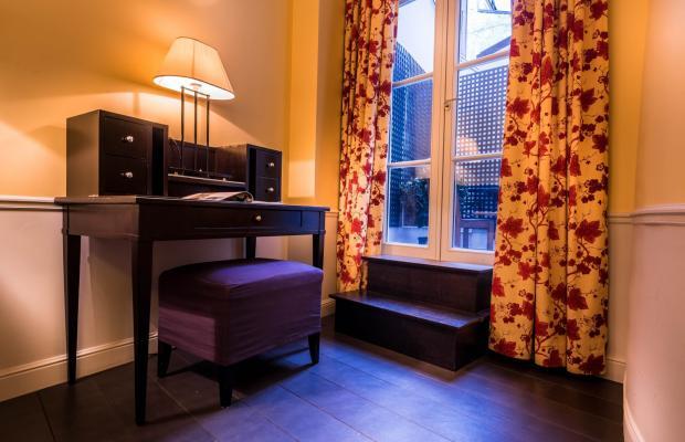 фото отеля Le Lavoisier изображение №13