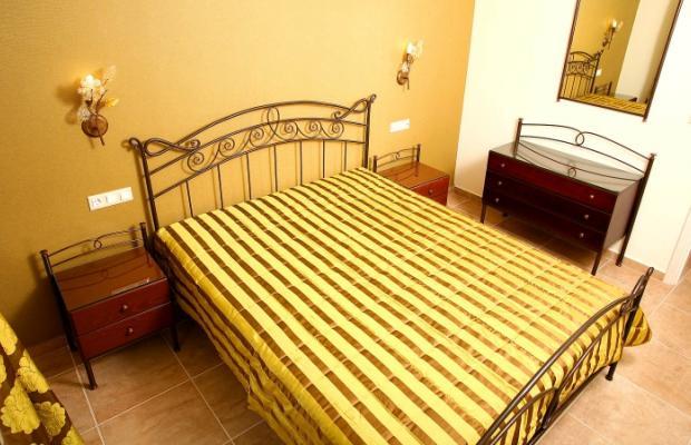 фотографии отеля Ariadne Hotel изображение №3