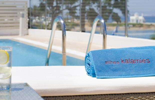 фото отеля Louis Althea Kalamies Luxury Villas изображение №9
