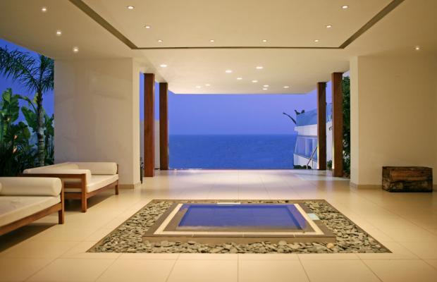 фото отеля Napa Mermaid Hotel & Suites изображение №41