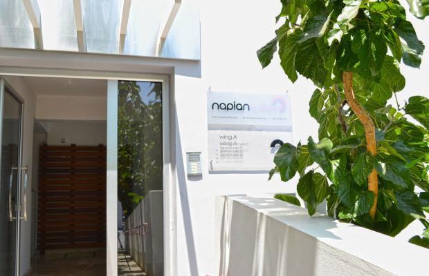 фотографии отеля Napian Suites изображение №71