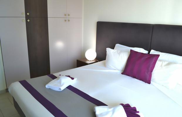 фотографии отеля Napian Suites изображение №3