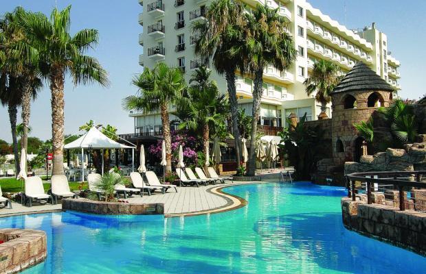 фото отеля Lordos Beach изображение №1