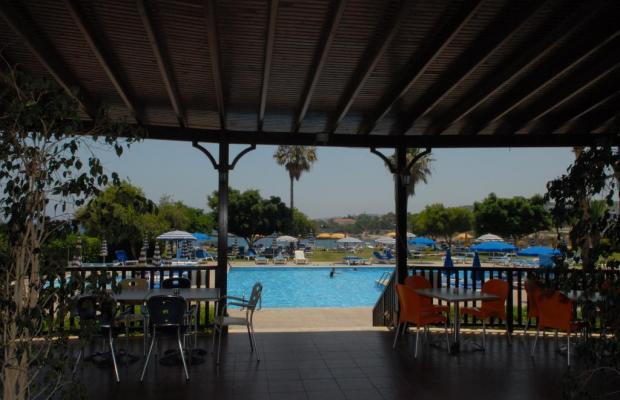 фотографии Maistrali Beach Hotel Apts изображение №8
