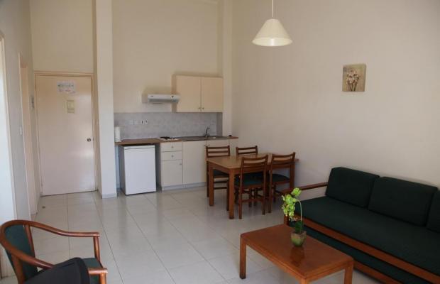 фотографии Mandalena Hotel Apartments изображение №20
