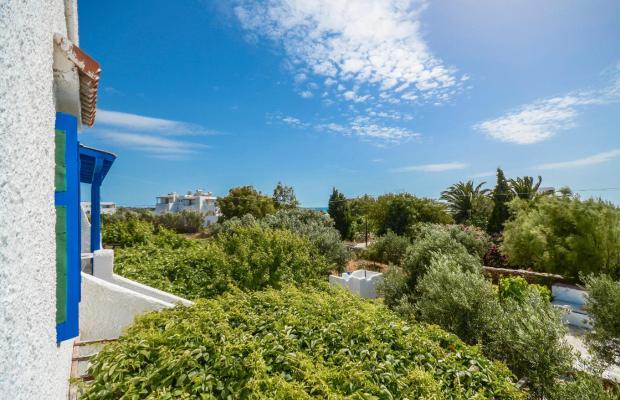 фото отеля Golden Beach Studios изображение №41