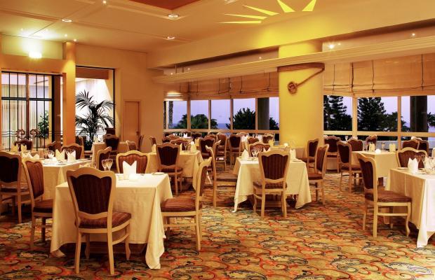 фотографии Parklane a Luxury Collection Resort & Spa (ex. Le Meridien Limassol Spa & Resort) изображение №12