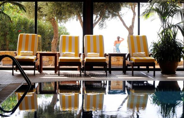 фото отеля Parklane a Luxury Collection Resort & Spa (ex. Le Meridien Limassol Spa & Resort) изображение №5