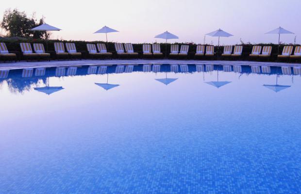 фотографии отеля Parklane a Luxury Collection Resort & Spa (ex. Le Meridien Limassol Spa & Resort) изображение №3