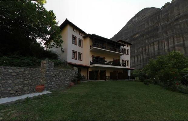 фото отеля Pyrgos Adrachti изображение №41