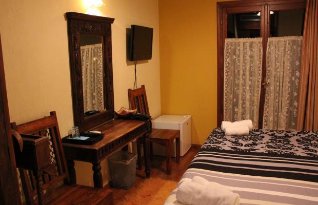 фотографии отеля Pyrgos Adrachti изображение №19