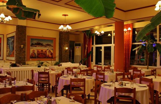 фотографии отеля Kosta Famissi изображение №39