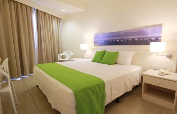фотографии отеля Smartline Protaras (ex. Paschalia Hotel) изображение №23
