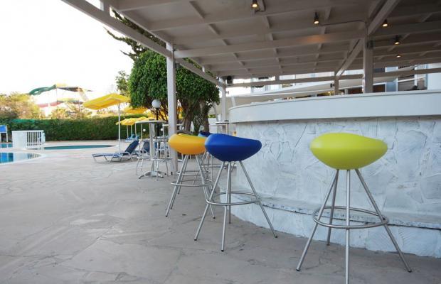 фотографии отеля Smartline Protaras (ex. Paschalia Hotel) изображение №19
