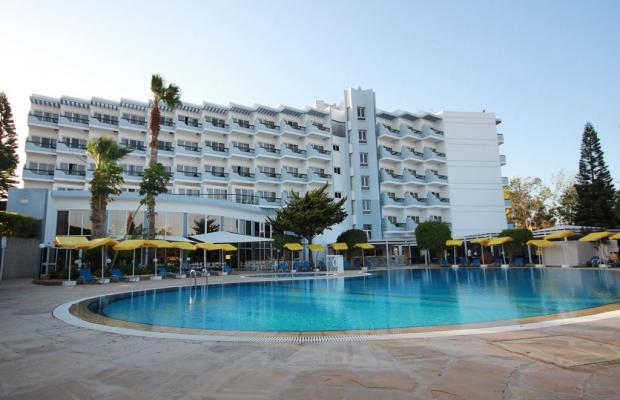 фото отеля Smartline Protaras (ex. Paschalia Hotel) изображение №1
