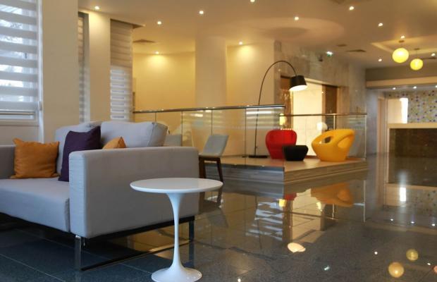 фотографии отеля Smartline Protaras (ex. Paschalia Hotel) изображение №11