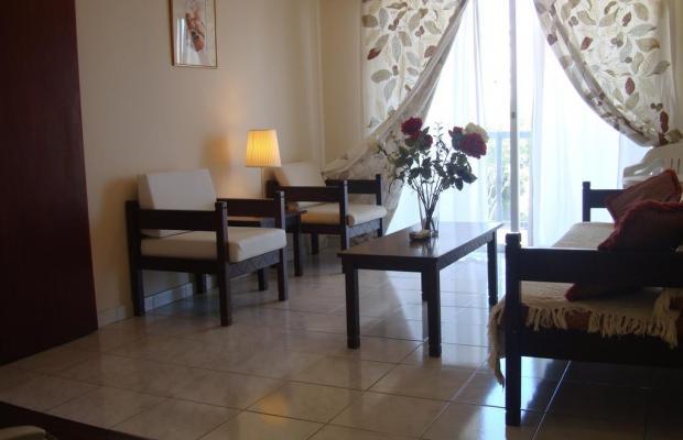 фото Lordos Hotel Apts Limassol изображение №38