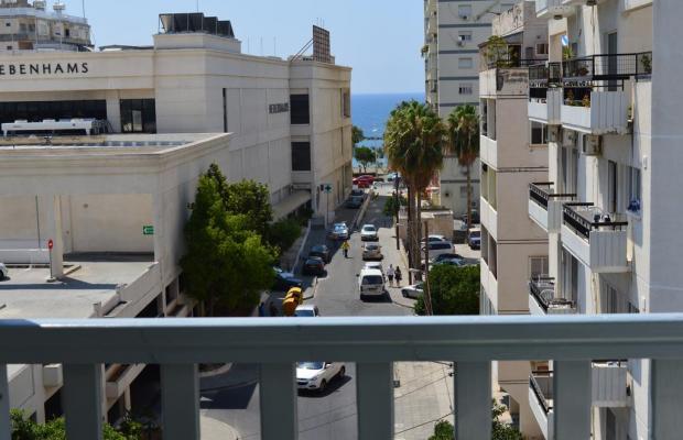фото Lordos Hotel Apts Limassol изображение №22