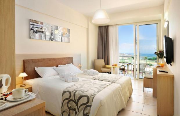 фотографии Pernera Beach Hotel изображение №12