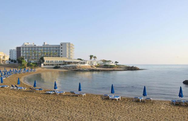 фотографии отеля Pernera Beach Hotel изображение №11